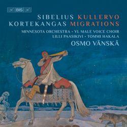 Kullervo op 7 : Kullervo part en guerre (Instrumental)