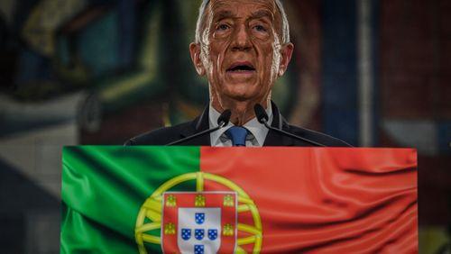 Présidentielle : le Portugal s'offre un peu de stabilité en pleine tempête sanitaire