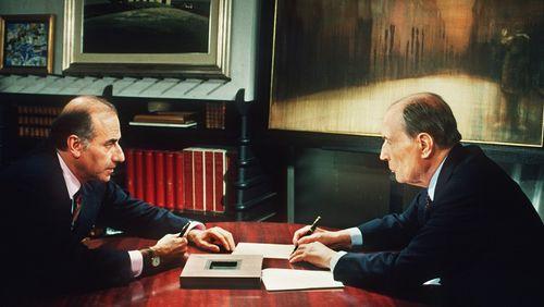 Jean-Pierre Elkabbach, profession : journaliste (3/5) : Les Présidents et moi