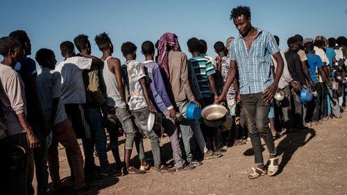 Non, la guerre du Tigré en Éthiopie n'est pas terminée
