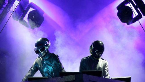 Les Daft Punk c'est fini…