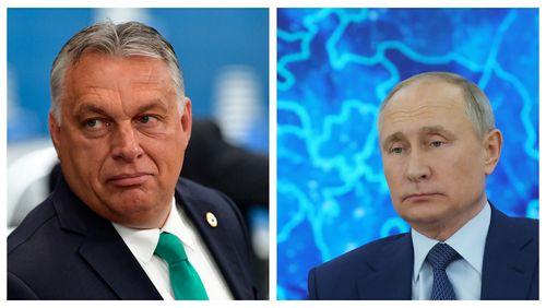 A l'Est de l'Europe : sale temps pour la démocratie ?