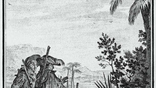 """""""Candide ou l'Optimisme"""" de Voltaire (2/7) : En route pour le Nouveau monde"""