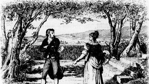 Épisode 12 : Au jeu de l'amour et de l'orgueil