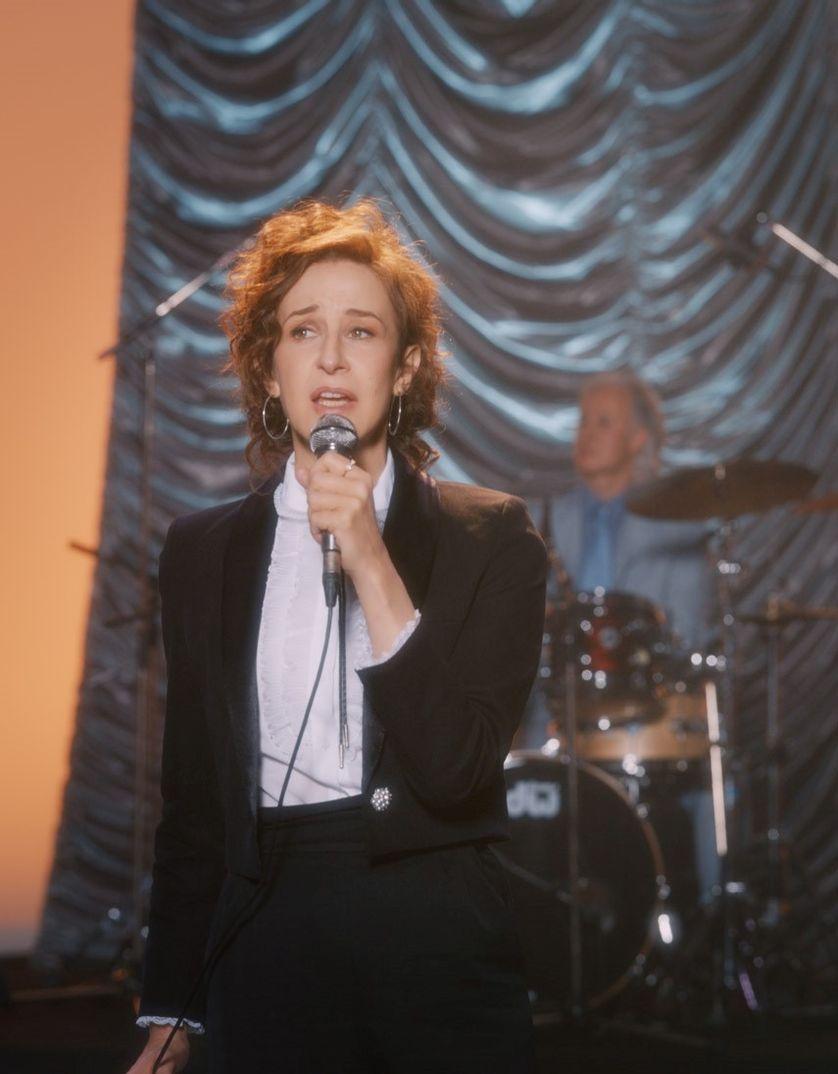 De Sacha Guitry à Céline Dion - Ép. 4/5 - Valérie Lemercier, femme drôle avec sérieux