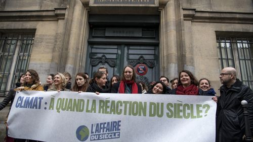 La justice au chevet du monde (1/4) : Environnement : condamner l'inaction des Etats