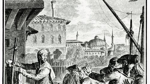 """""""Candide ou l'Optimisme"""" de Voltaire (3/7) : Au pays des Oreillons"""