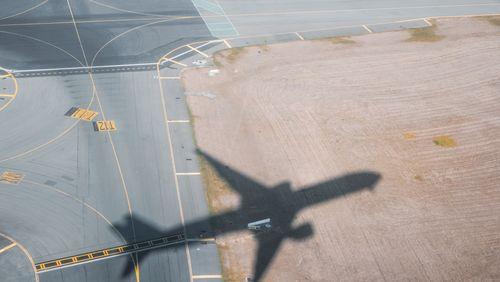 Vers une nouvelle géographie de l'espace aérien