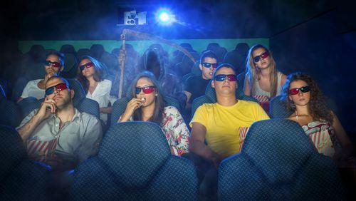 """""""Ce qu'on appelle la mort du cinéma, c'est sa transformation"""""""