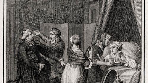 """""""Candide ou l'Optimisme"""" de Voltaire (6/7) : La France, l'Angleterre et l'Italie"""