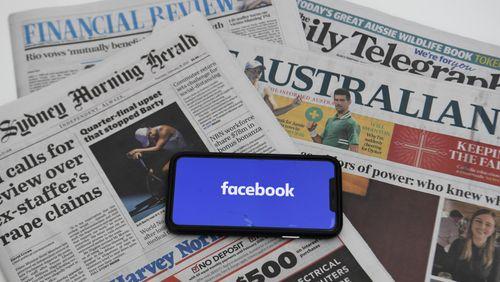 Presse : qui peut résister à Google et Facebook ?