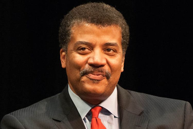 La Méthode scientifique Grand entretien avec Neil deGrasse Tyson - France Culture
