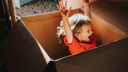 Courir, sauter, crier ! Préserver l'activité physique des enfants malgré le Covid