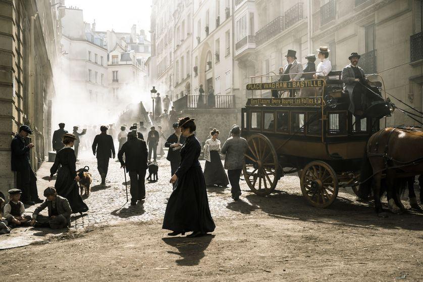 Paris Police 1900, la face sombre de l'Histoire