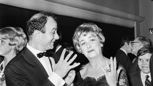 """La Nuit de la comédie (5/11) : """"Tout le monde s'en doutait"""" une comédie enlevée avec Fernand Raynaud, Jacqueline Maillan, Annie Girardot"""