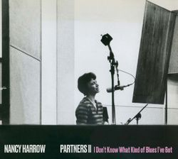 Lover come back to me - NANCY HARROW