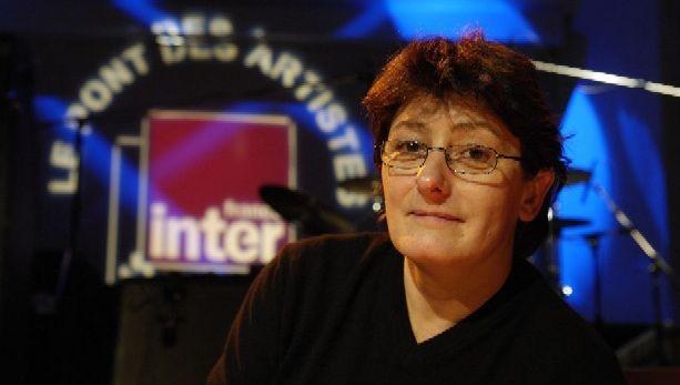 Isabelle Dhordain, voix du