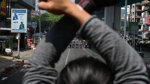 Russie, Birmanie, Venezuela : l'arme des sanctions