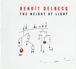 Broken world - BENOIT DELBECQ