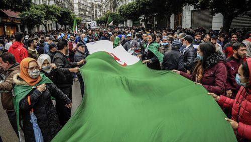 Algérie : l'islam et la démocratie