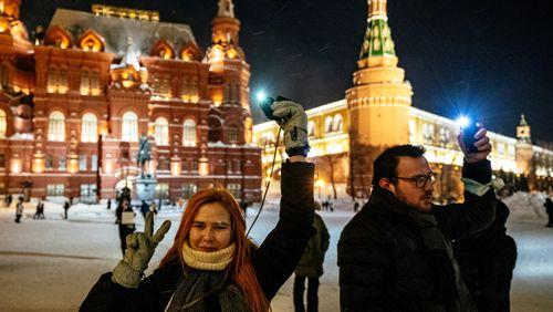 Que peut l'opposition russe ?