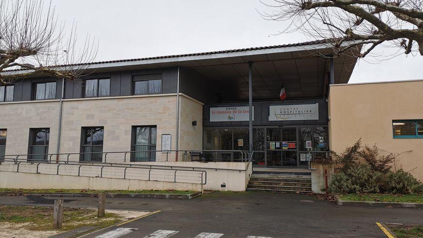 Covid-19 en Dordogne : le centre de vaccination d'Excideuil ouvre ce mercredi - France Bleu