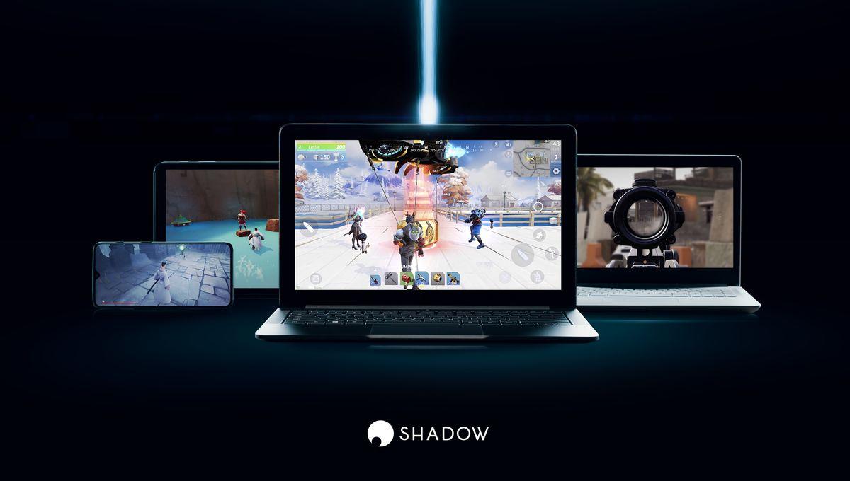 Techno PC cover image