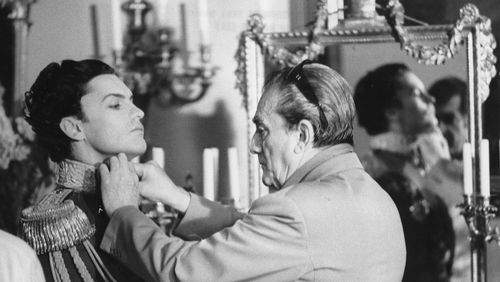 Épisode 3 : Comme la peinture le cinéma de Visconti