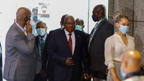 La justice au chevet du monde (3/4) : Jacob Zuma, Park Geun-hye : juger les dirigeants corrompus