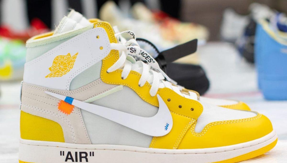 Sneakers : notre Top 10 des paires les plus attendues en 2021