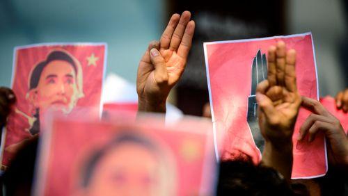 Épisode 2 : Birmanie : Aung San Suu Kyi, la démocrate éconduite