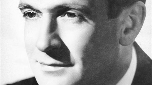 """La Nuit de la comédie (4/11) : """"Alfred de Musset et le théâtre, l'auteur injouable"""" : une leçon de théâtre par Pierre Fresnay"""