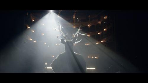 Actéon, mini-opéra pour long plan-séquence