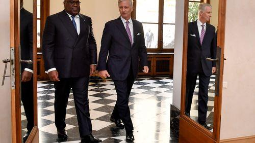 Épisode 3 : Belgique-RDC : les regrets du roi Philippe
