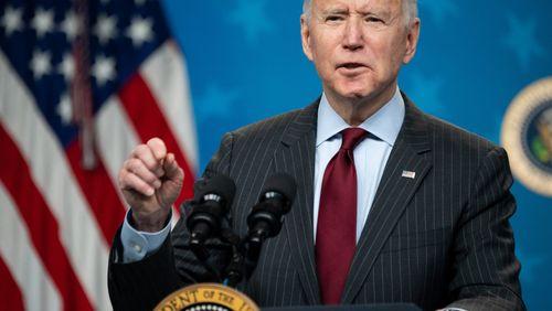 Etats-Unis : Joe Biden tient-il (déjà) ses promesses ?