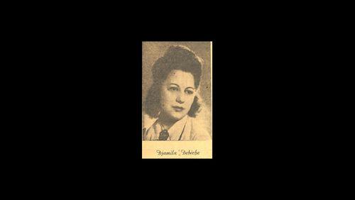 """Épisode 6 : Djamila Debèche : """"L'émancipation de la femme algérienne est une question qui a dirigé toute ma vie"""""""
