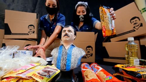 """Au Mexique, la crise sanitaire a-t-elle renforcé les """"cartels"""" de la drogue ?"""