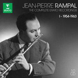 Sonate pour flûte traversière alto et harpe L 137 : 3. Finale - JEAN PIERRE RAMPAL