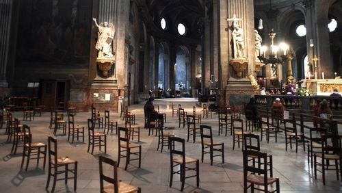 Du procès Barbarin, au procès de l'Église : la fin de l'omerta. Avec Céline Béraud et Isabelle de Gaulmyn.