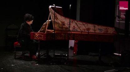 Antonio Valente : Recercata del primo tono / Gagliarda Napolitana con molte mutanze