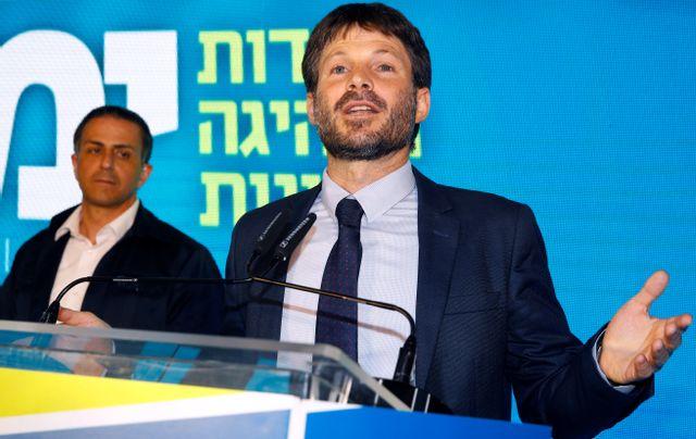 Bezalel Smotrich souhaite que la Torah ait force de loi en Israël