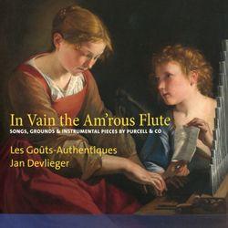 Hail bright Cecilia Z 328 : 10. In vain the am'rous flute (Duo soprano mezzo-soprano) - ANN DE PREST
