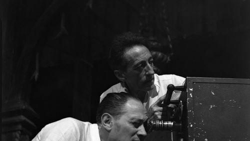 Épisode 3 : Cocteau fait du cinéma