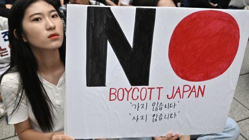 Épisode 2 : Japon-Corée du Sud : des blessures non cicatrisées
