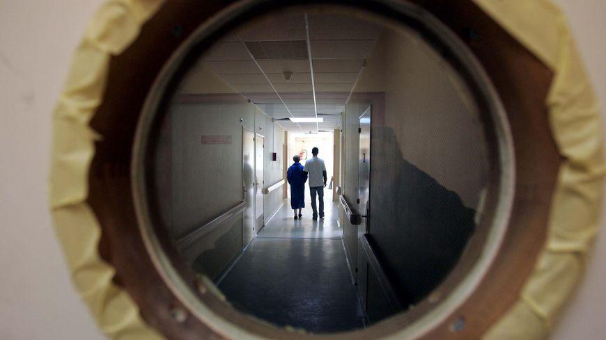 Plus de 550 agents travaillent au pôle psychiatrie du CHRU de Tours