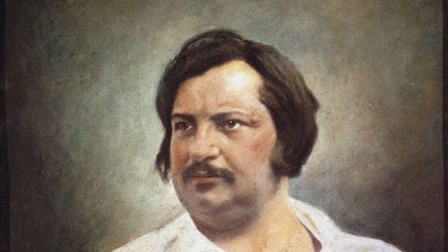 """""""Melmoth réconcilié"""" d'Honoré de Balzac"""