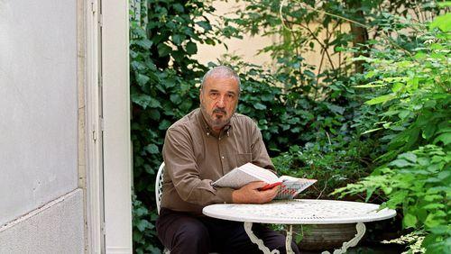 """Jean-Claude Carrière : """"Je suis un touche-à-tout, un dispersé, mais je ne pourrais pas concevoir ma vie autrement"""""""