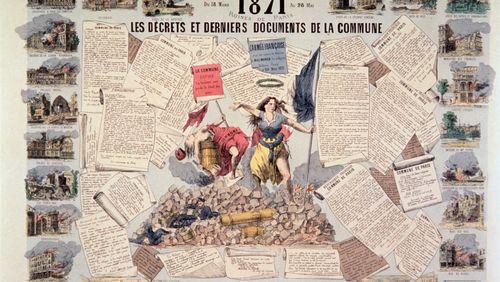Épisode 4 : Paris en ruines, attraction touristique de l'été 1871