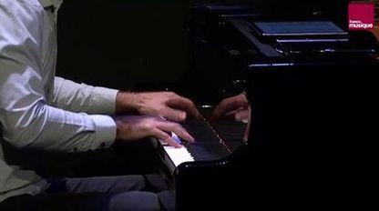 Jean-Sébastien Bach : Allemande de la Deuxième Partita en ut mineur BWV 826