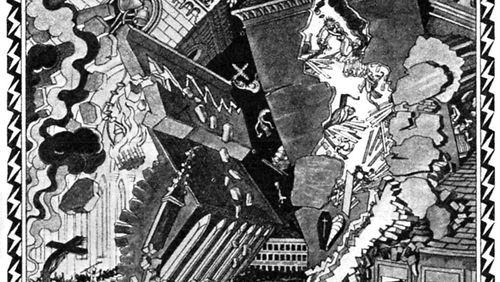 """""""Candide ou l'Optimisme"""" de Voltaire (7/7) : Cultiver son jardin"""